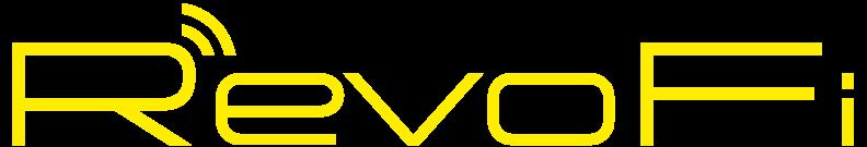 RevoFi Logo